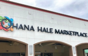 Ohana Hale