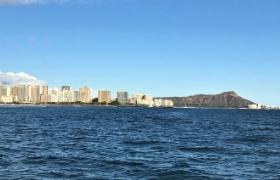 Waikiki Diamond Head